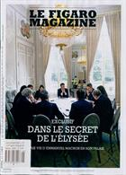 Le Figaro Magazine Issue NO 2045