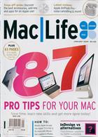 Mac Life Magazine Issue JAN 20