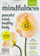 Mindful Magazine Issue MNDFULNESS