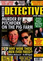 Master Detective Magazine Issue APR 20