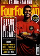 Fourfourtwo Magazine Issue APR 20