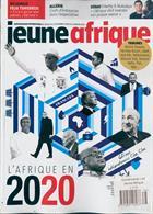 Jeune Afrique Magazine Issue NO 3076-8