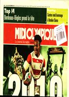 Midi Olympique Magazine Issue NO 5526
