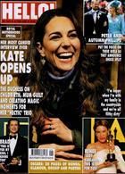 Hello Magazine Issue NO 1623