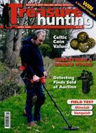 Treasure Hunting Magazine Issue APR 20