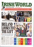 Irish World Magazine Issue 15/02/2020