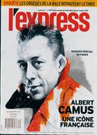 L Express Magazine Issue NO 3573-74