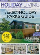 Holiday Living Magazine Issue NO 19