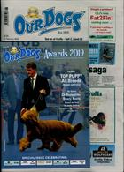 Our Dogs Magazine Issue 21/02/2020