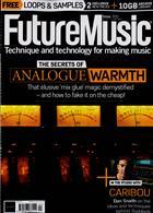 Future Music Magazine Issue APR 20