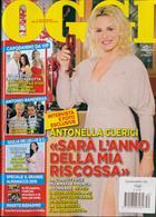 Oggi Magazine Issue NO 52