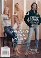 Elle Italian Magazine Issue NO 50