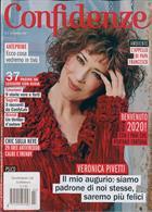 Confidenze Magazine Issue NO 2