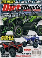 Dirt Wheels Magazine Issue JAN 20