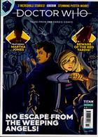 Doctor Who Tales From Tardis Magazine Issue NO 3.3