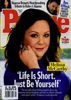 People Magazine Issue 09/03/2020