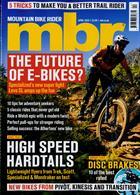 Mbr-Mountain Bike Rider Magazine Issue APR 20