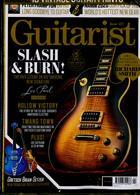 Guitarist Magazine Issue APR 20