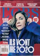 L Obs Magazine Issue NO 2876-7