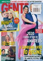 Gente Magazine Issue NO 52