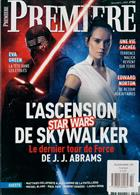 Premiere French Magazine Issue NO 502