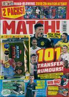 Match Magazine Issue 07/01/2020