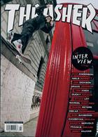 Thrasher Magazine Issue FEB 20