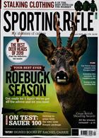Sporting Rifle Magazine Issue APR 20