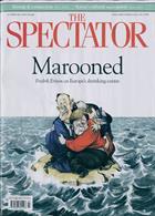 Spectator Magazine Issue 15/02/2020
