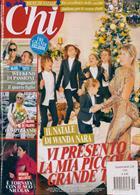 Chi Magazine Issue NO 51