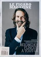 Le Figaro Magazine Issue NO 2044