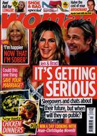 Woman Magazine Issue 23/03/2020