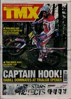 Trials & Motocross News Magazine Issue 12/03/2020