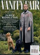 Vanity Fair Spanish Magazine Issue NO 136