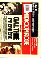 Midi Olympique Magazine Issue NO 5527