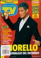 Sorrisi E Canzoni Tv Magazine Issue NO 52
