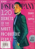 Fast Company Magazine Issue WINTER