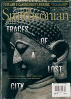 Smithsonian Collectives Magazine Issue DEC 19