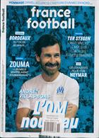 France Football Magazine Issue 36