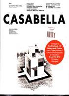 Casabella Magazine Issue 11
