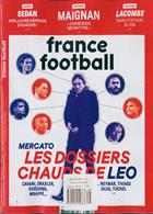 France Football Magazine Issue 3838