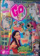 Go Girl Magazine Issue NO 294