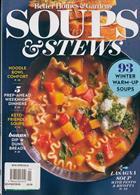 Bhg Specials Magazine Issue SOUP&STEWS