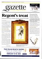 Antique Trades Gazette Magazine Issue 11/01/2020