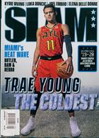 Slam Magazine Issue JAN-FEB