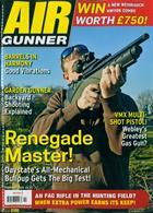 Air Gunner Magazine Issue FEB 20