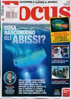 Focus (Italian) Magazine Issue NO 326