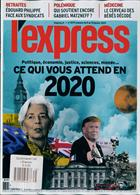 L Express Magazine Issue NO 3575