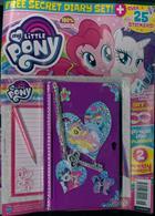 My Little Pony Magazine Issue NO 118
