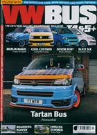 Vw Bus T4 & 5 Magazine Issue NO 93